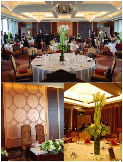 地上94mの眺望を独占! 浦和の人気ホテルのバンケットがリニューアル