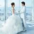 ドレス姿でプロが記念撮影してくれる! 花嫁体験イベント開催