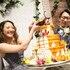 「ドリップケーキ」「ハウスウエディング」など新ワードが生まれた平成ウエディング史をチェック