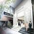 「アルカンシエル横浜 luxe mariage」のエントランスが白亜のゲートにリニューアル! 黒毛和牛の無料試食付きフェアも♪