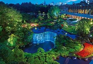 ニューオータニ_日本庭園