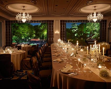 ホテルニューオータニからウエディング・レストラン・宿泊など全8種のプレミアムフライデー企画が登場!