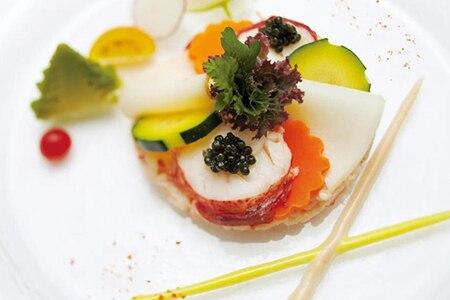 マイナビ限定でコースが無料に! 帝国ホテル 東京が3月11日(土)にゲスト目線で披露宴の料理を試食できるウエディングフェア開催♪