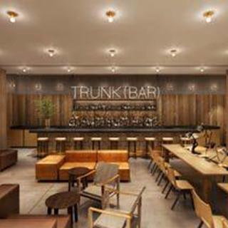 TRUNK HOTEL(トランクホテル)1