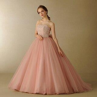 タカミブライダル 大人可愛いドレス2