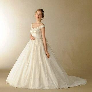 タカミブライダル 大人可愛いドレス3
