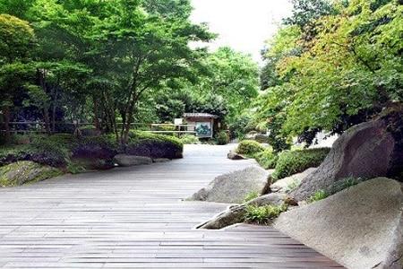 挙式前日から家族でホテルステイ♪ ホテル椿山荘東京で1泊2日のウエディングはいかが?