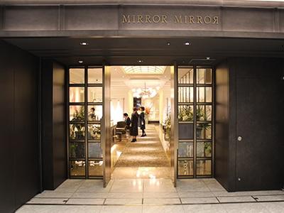 国内外の洗練されたドレスが東京・丸の内に集結! 業界初となるドレスショップが9/22にオープン