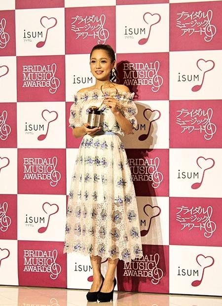 結婚式での西野カナさんの楽曲使用料は?「2016年度、結婚式で最も人気のアーティスト」が決定♪