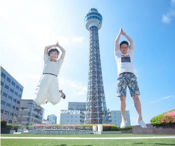 横浜で結婚式を検討中の方必見! 人気スポットを巡るフォトツアーに参加しよう!