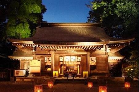 縁結びの神社で秋のデート! 「恋愛中 in HIKAWA」が9月24日(月・祝)に開催