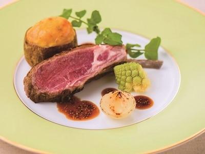 「ホテルモントレ銀座」が、料理メニューを一新!人気の試食付フェアも開催中♪