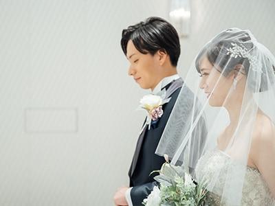 「今できる」挙式中心の結婚式 ~ホワイトセレモ二~が実施されました!