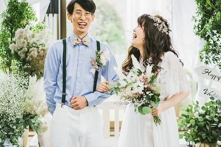 【コロナ禍だから】見つめなおしたい「E-Wedding」がプロデュースする本当にふたりに寄り添った結婚式