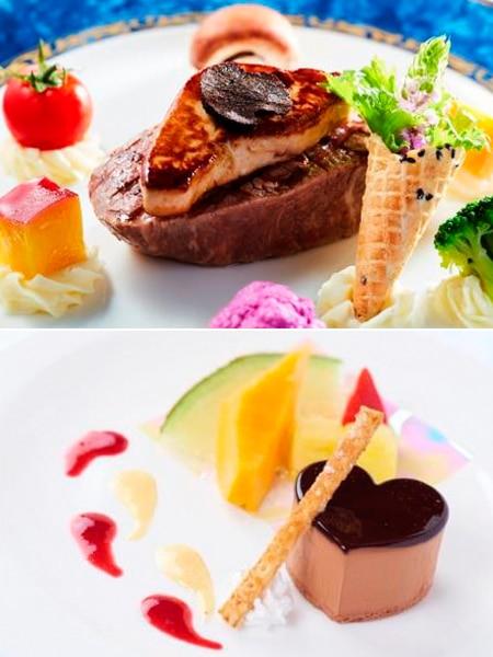 ホテル日航成田で毎日開催! 国産牛フィレ肉とフォアグラのロッシーニスタイルの無料試食会