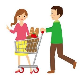 買い物くらい行ってほしい! 妻から見た家事分担の理想と現実のギャップ