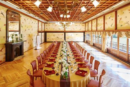 6月17日(日)限定! 明治神宮・明治記念館の歴史を感じる「オールドフレンチ」試食フェア開催!