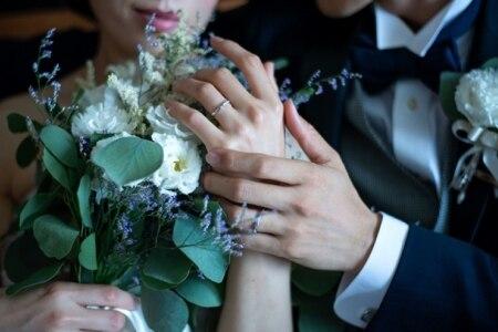 大人カップル必見! 合計年齢80歳以上のおふたりに向けた「大人婚プラン」が登場!