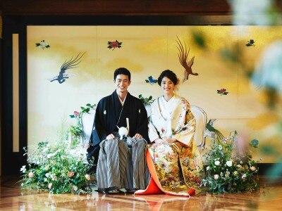 【2月8日(土)、9日(日)限定!】明治神宮・明治記念館が1日で分かる最大級のフェア「Meiji Kinenkan Fes」