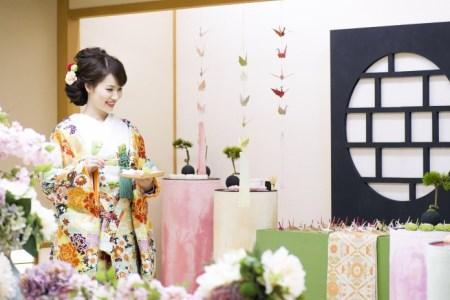 帝国ホテルグループの美食を堪能! 和の装い&日本料理が体験できるフェアは今だけ!