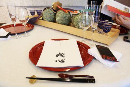 これまでにない体験型の「新日本料理」! 東郷記念館の新メニュー試食会に参加してきました【編集部レポート】