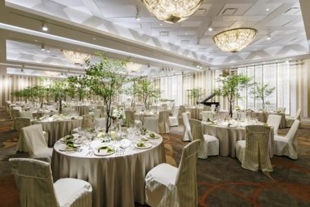 サンルートプラザ東京が2019年10月、「東京ベイ舞浜ホテル ファーストリゾート」としてリニューアルオープン!