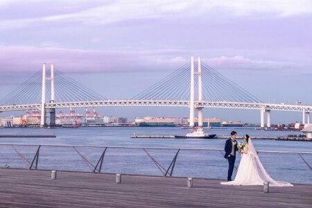 「横浜ベイブリッジ」を楽しむ豪華特典付き。「平成かけこみプラン」が登場!