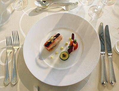伝統料理にモダンなエッセンスを! 彩りと立体感にこだわった新メニュー【編集部レポート】