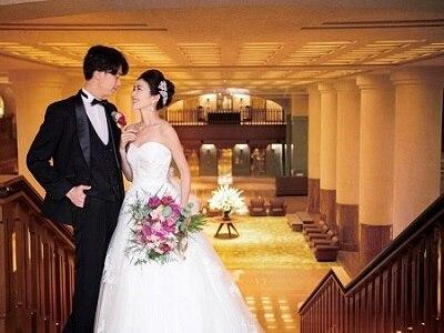 京都ホテルオークラ3階の披露宴会場が、京を感じる空間にリニューアル! さらに新しいウエディングコンセプトも誕生