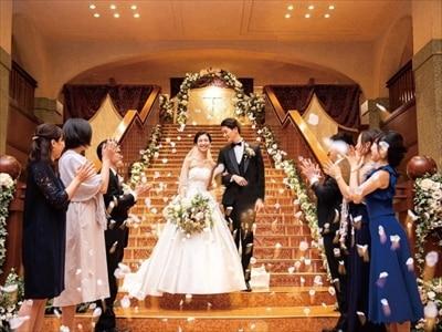 《1月26日(土)》「京都ホテルオークラ」の新コンセプトに合わせたBIGブライダルフェアを開催。4万5000円相当の無料試食も!