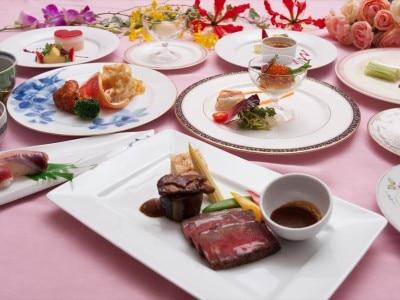 【10組限定!】フルコース無料試食付き♪ 「ホテルラポール千寿閣」が5月19日(日)にスペシャルフェア