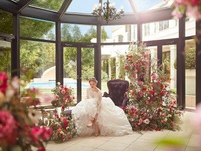 多くの花嫁に選ばれ続けてNO.1! テイクアンドギヴ・ニーズ社が「年間施工組数日本一」に