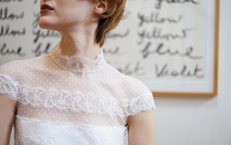 世界のデザイナーズ・ウエディングドレスを集めたショップ「NUMBER 5」が広尾にオープン