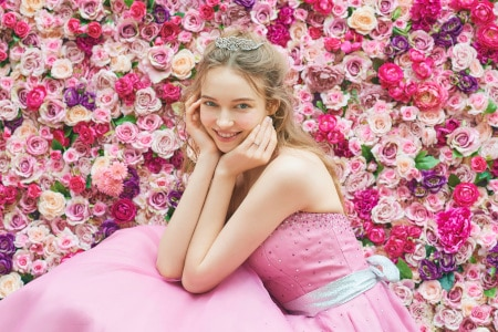 【6月21日(日)開催!】 エスクリ×サマンサティアラの「Samantha Wedding スペシャルフェア」