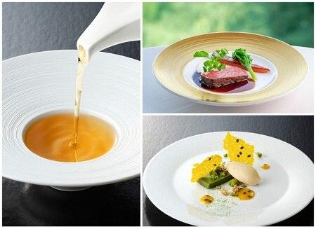 【5/1(土)】ホテルニューオータニが新作メニューの試食付フェアを初開催!