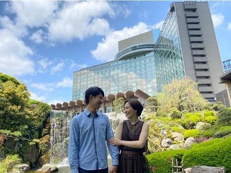 1都3県の「新婚旅行待機組」に贈る♪【2泊すればもう2泊無料】ゴールデンウィーク限定