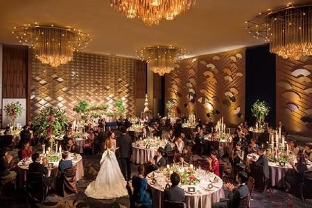 ホテルニューオータニ開業55周年記念『新・芙蓉の間』&『令和記念メニュー』発表賞味会に参加してきました【編集部レポート】