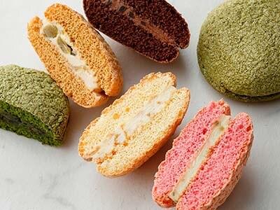 「パレスホテル東京」で引菓子にピッタリのブッセが登場! オンライン限定で購入も