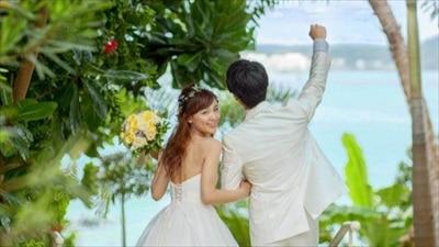 3組限定! 2018 Vertical World Circuit「HARUKAS SKYRUN」完走のカップルに結婚式をプレゼントする「ブライダルラン キャンペーン」を開催