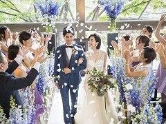 【オトナ花嫁注目】人気会場を一気に紹介してもらえるイベントが10月27日(日)に神戸で開催! ドレス試着や無料試食を楽しんで