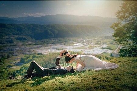 20万人以上の花嫁に選ばれてきたデコルテが、<br>7月11日(日)に「スタジオAQUA軽井沢店」グランドオープン!