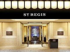 【8/20開催】「セント レジス ホテル 大阪」が五ツ星ホテルの本番コーディネートを公開!