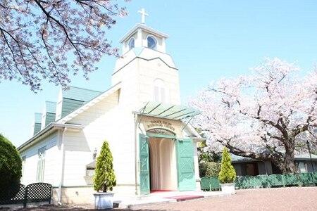 【 3月17日(日) 】山手ヘレン記念教会/ザ・ローズレジデンスでBIGフェアを開催!