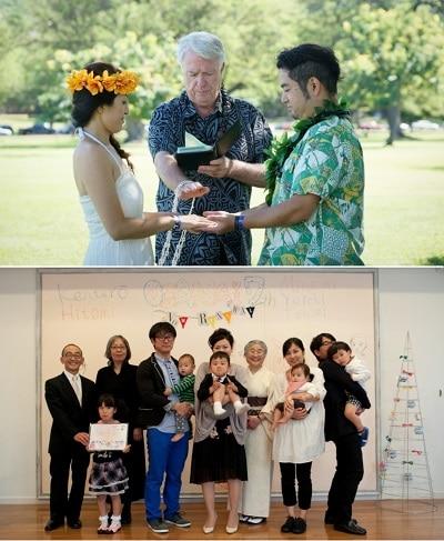 夫婦が再び愛を誓い合う「バウリニューアル」を新しい日本の文化に! 認定制度がスタート