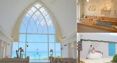 青い空と青い海だけじゃない! おもてなしの心が息づく沖縄ウエディングの魅力を徹底レポート