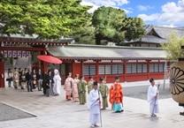 d0bf1d8d3244f 神社結婚式・神前式がかなう結婚式場特集|マイナビウエディング
