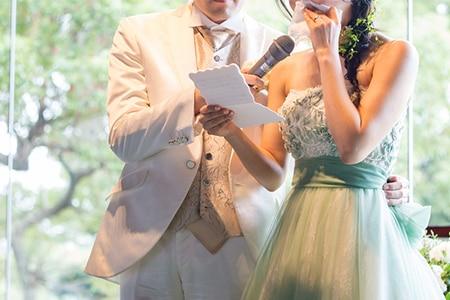 結婚式の感動シーン「花嫁の手紙」に選ばれた曲20選【2018年最新版】. 0726_hanayome_tegami_450_300. 結婚式 において感動