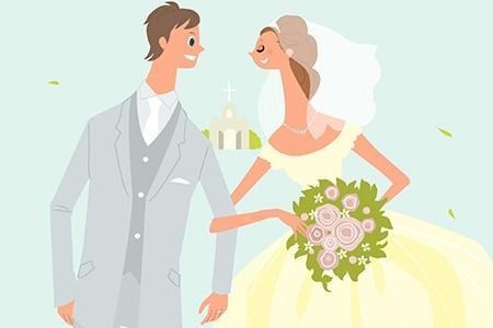 結婚式の準備期間 平均と最短は ダンドリ やることリスト付き