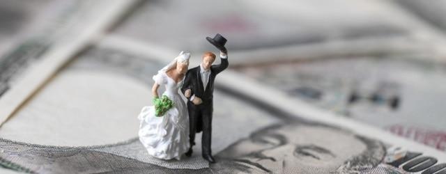 結婚式当日の補償