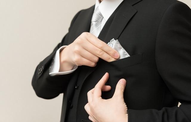 男性編 結婚式 披露宴のお呼ばれ服装 ファッションマナー マイナビ